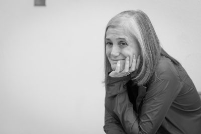 Stopped Down Studio: Amy Goodman