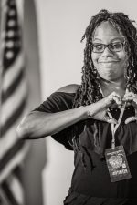 National Poetry Slam Decatur: ASL Showcase