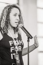National Poetry Slam Decatur: General Orientation