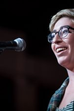 Individual World Poetry Slam: Flagstaff