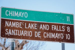 Holy Walk to Chimayó, NM :: Stopped Down Studio