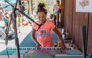 Road to Rich's 2017: She played a John Legend tune